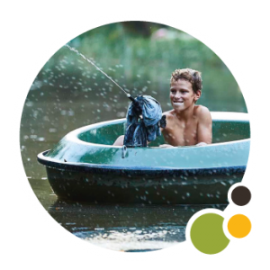 Vízidodzsem – Zamárdi Kalandpark